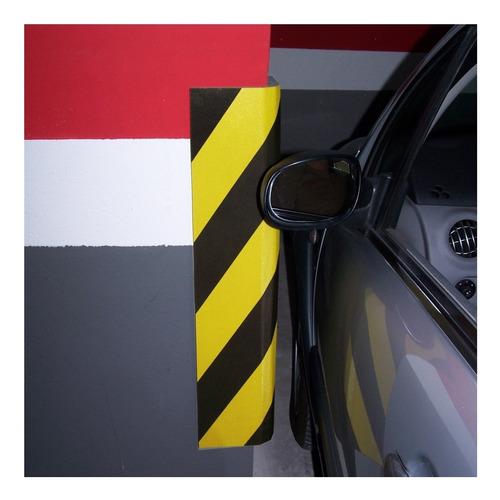 protectores de pared goma eva adhesivos - medidas 50 x 10cm