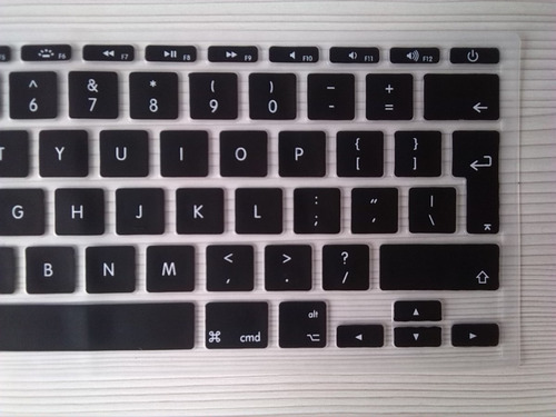 protectores de teclado silicona air 11  uk eu