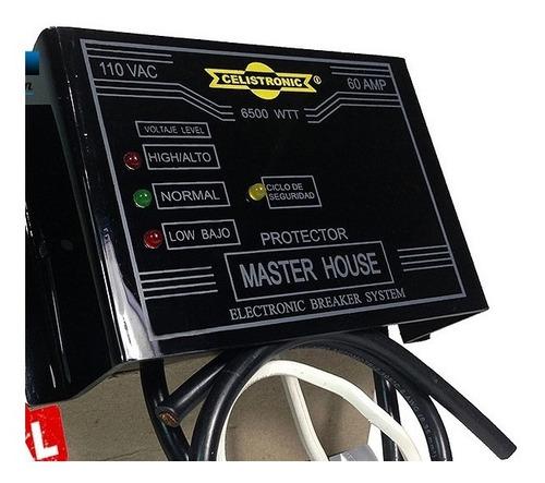 protectores de voltaje trifasico 120 amperios 110 220 voltio