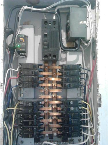 protectores eléctricos