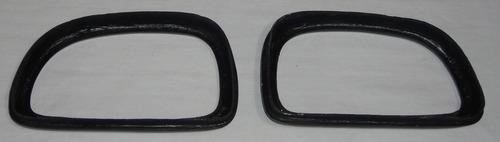 protectores espejo retrovisor mitsubishi signo lancer 20v