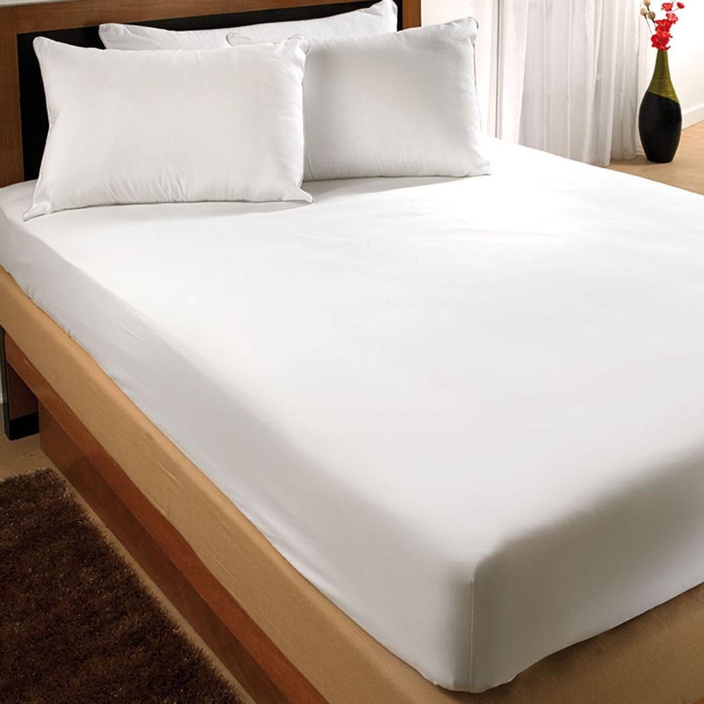 Protectores fundas forros para colchones almohadas calidad - Protector de colchones impermeables ...