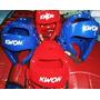 Casco Kwon/ Protector De Cabeza Para Taekwondo Kwon /casco