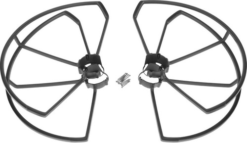 protectores hélices yuneec drone typhoon q500 4k yunq4k127