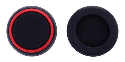 protectores ps4 cubre stick joystick analógico gomitas grips