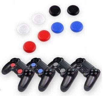 protectores ps4 cubre stick joystick dualshock gomitas grips