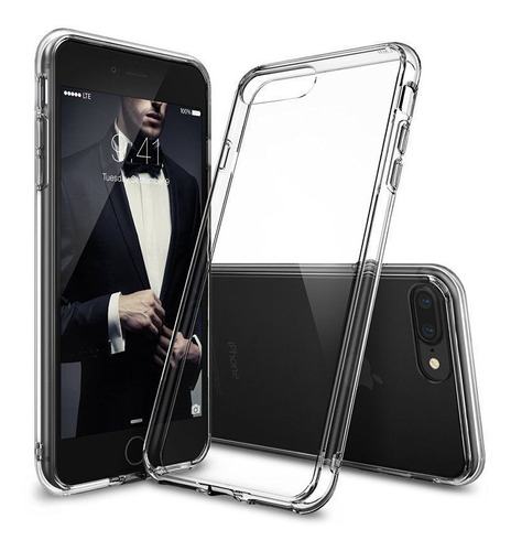 protectores ringke iphone 6 / 6s - usa - excelente calidad!!