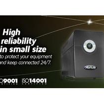 Ups Asium R700 650va Bateria De Respaldo Oferta