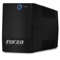 Ups Forza Nt-501 500va Supresor De Picos Con 4 Tomas 250w
