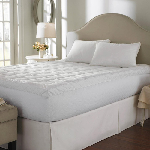 protector/renovador colchón microgel almoda® hotelero lux ks