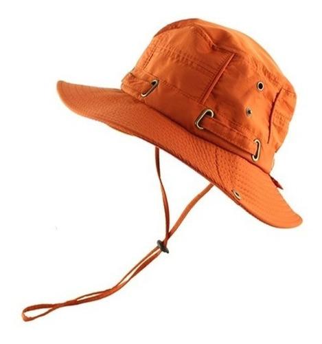 ¡protege! sombrero boonie