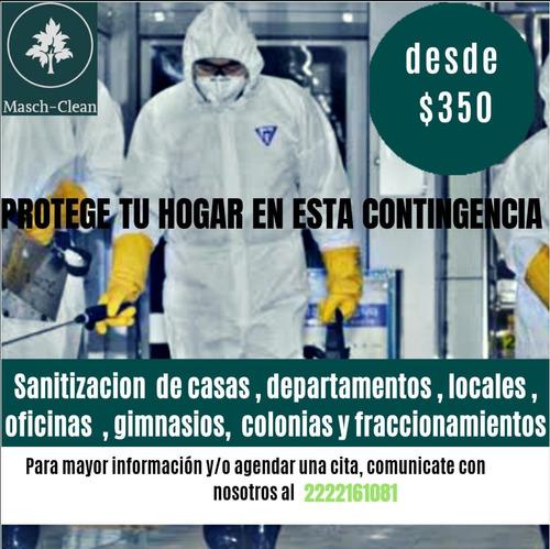 protege tu hogar y a tu familia