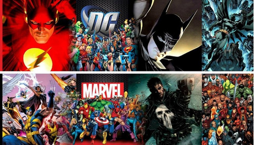 protege tus comics estuche caja mdf 100 comics decorada
