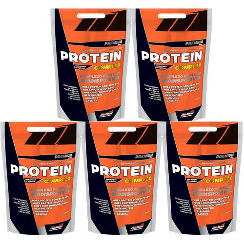 protein new millen