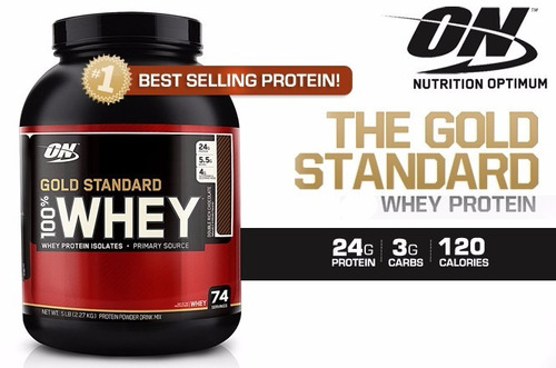 protein optimum whey