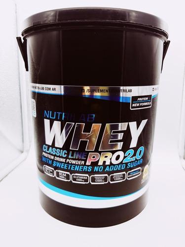 protein pro whey pro