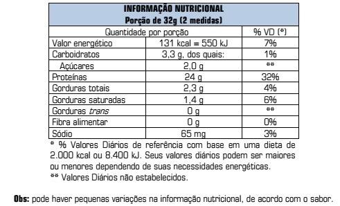 protein probiótica whey