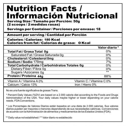 protein proteína pro