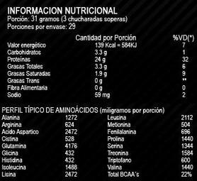 proteína 100% whey pro gold nutrition 5 lb-envíos sin costo!