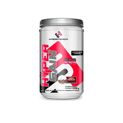 proteina 1250g hypergain chocolat hyperstrength nutrition s