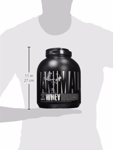 proteina animal whey  isolated 4lbs con reg san 100%original