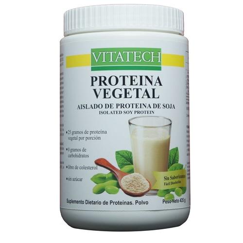 proteína de soja apto veganos,vegetarianos.86.9% concentrada