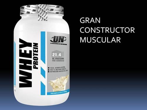 proteina ganador de peso aumentar musculo masa muscular