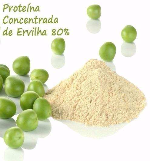 45910fb06 Proteína Isolada De Ervilha ( Importada ) Pura 1kg - R  101