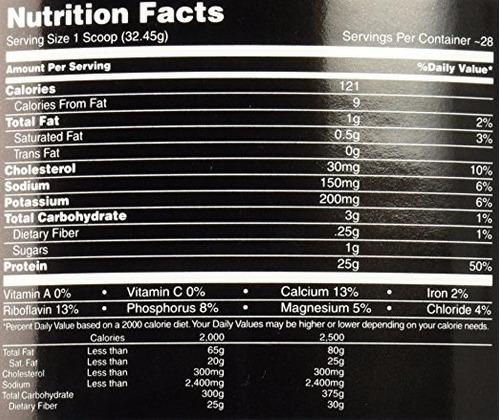proteina isolatada animal whey 2lbs con reg san.100%original