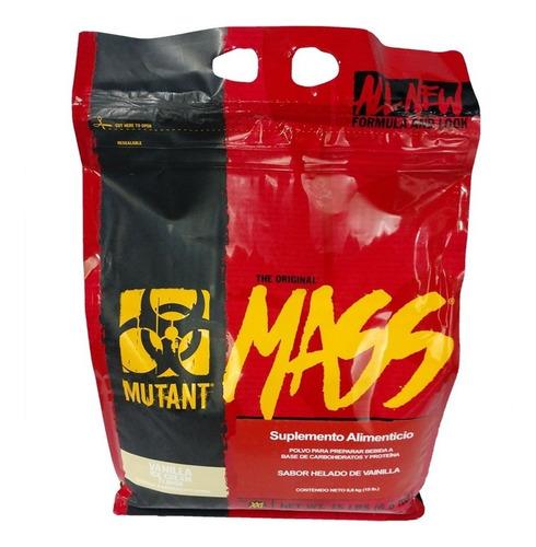proteina mutant mass 15 lb vainilla