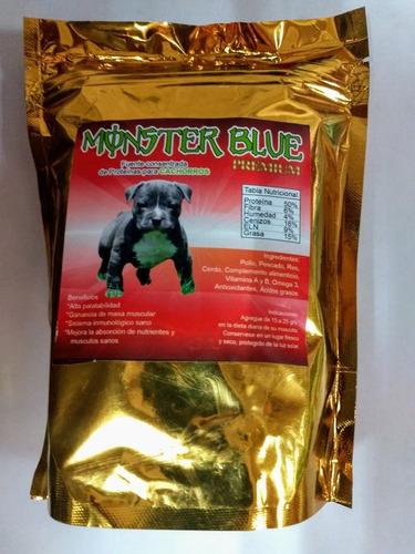 proteína para perros cachorros, todas las razas, vitaminada
