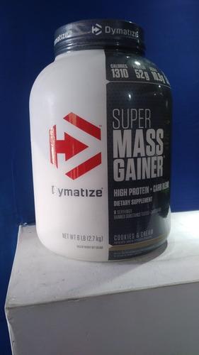 proteina super mass gainer de 6.lb.whspp 8498832732