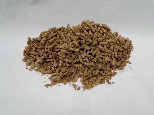 proteína texturizada de soja sabor picanha 5kg  atacado