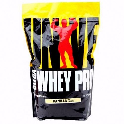 proteina ultra whey pro universal 10 lbs con reg sanit.