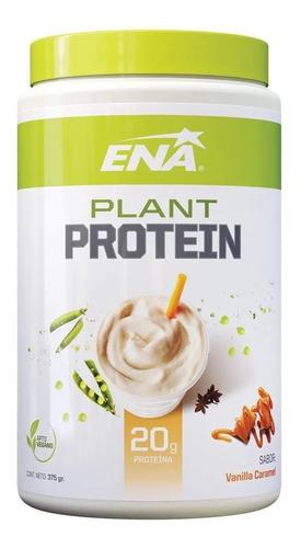 proteina vegana plant protein ena x 375 gr vegetal