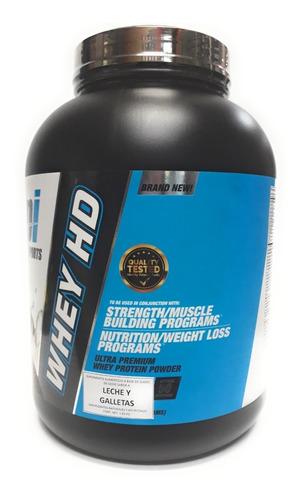 proteina whey hd bpi sports varios sabs 50 servs envio full