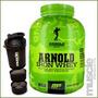 Iron Whey Protein Arnold ® Series 5 Lb Alta Calidad