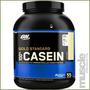 100% Caseina Gold Standard Proteina 4lb Para La Noche De On