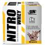 Proteina Nitro Whey Caja X 10 Tomas