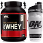100% Whey Gold Standard 5lbs Optimum Nutrition