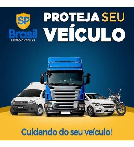 proteja seu veículo