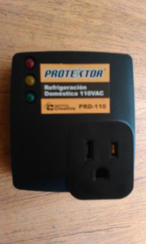 protektor prd-110 protector de refrigeracion domestica 110 v