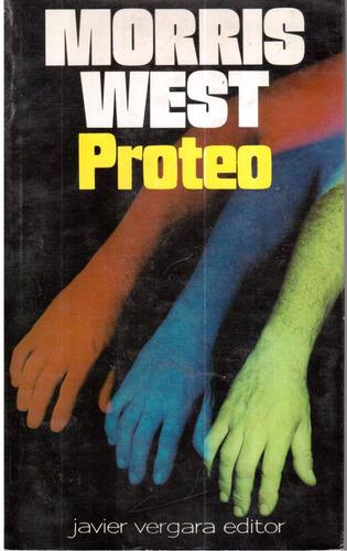 proteo de morris west