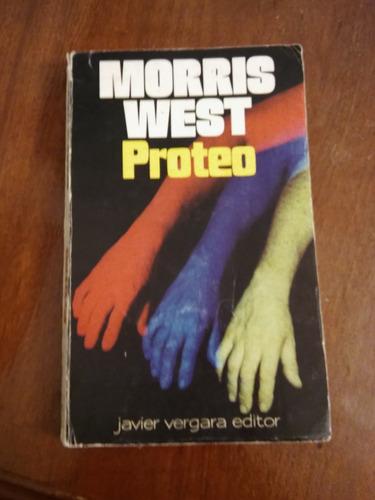 proteo- morris west