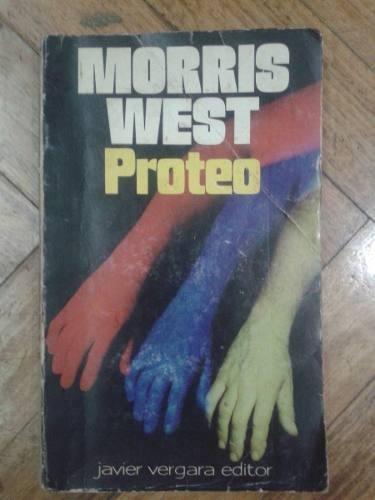 proteo - morris west
