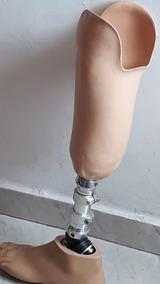 5d7c99da8 Protese Transtibial Usado no Mercado Livre Brasil