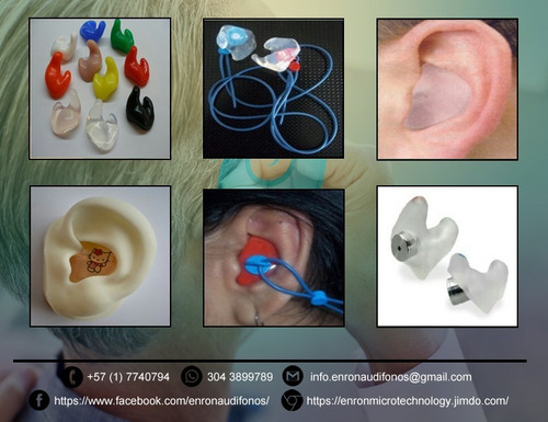 prótesis auditivas, audífonos medicados ayudas para sordos.