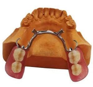 protesis dental flexible