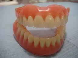 protesis dental reparación nueva flexible acrilco*avellaneda