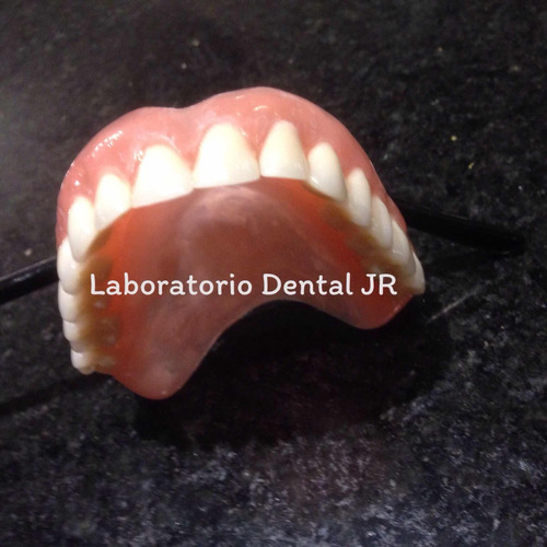 protesis dental urgencias
